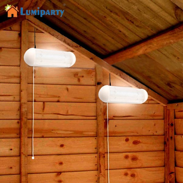 Con De Garaje De A Al Cool Por Para Solar 5 Light LED De Pared White Tracción Garden Lámpara Recargable Lumiparty 1 Compre Interruptor Cordón Mayor ZikXuOTwPl