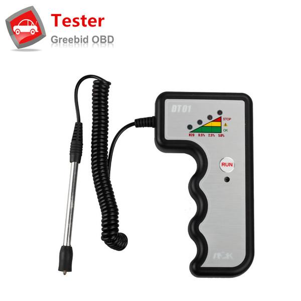Wholesale-DT01 Brake Fluid Tester Professional Brake Fluid Diagnose Tool Brake Fluid Tester Free Shipping