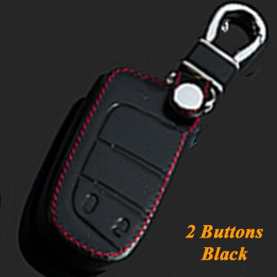 Black 2 Button Smart