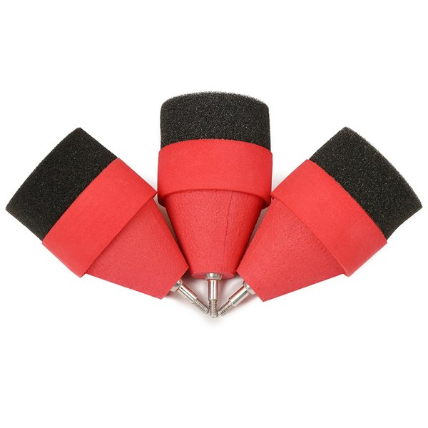 Red Arrowhead