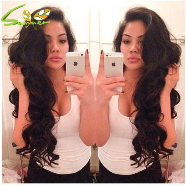 fashion hair style purple human hair wigs malaysian body wave virgin human hair full lace wigs lace front wig free shipping DHL