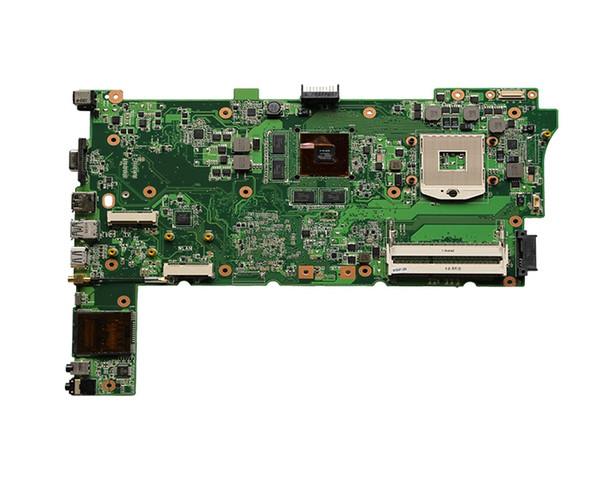 N73SV REV 2.0 Main Board for asus N73SV Laptop Motherboard NVIDIA GeForce GT 540M 2G GPU HM65 Motherboard