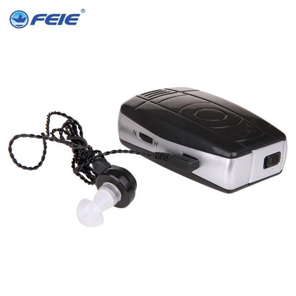 High Frequency ear health personal sound amplifier mini best sound amplifier high again hearing aid S-28