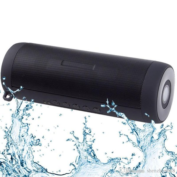 T2 Optimus Prime Outdoor Sport Waterproof IPX5 Speaker Portable Bluetooth Wireless Speakers With Super Bass Speaker Support TF FM W-YX