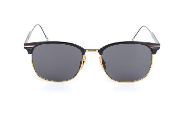 Thom Brand sunglass Men And Women Fashion fishing Glasses oculos de so TB104 With Original Box