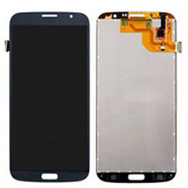 NEW Mobile Phone Lcds Assembly Repair Lens Touch Digitizer Screen Replacement Parts for Samsung Galaxy mega 6.3
