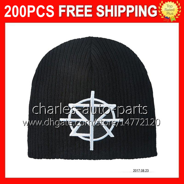 200 pcs/Lot VIP Price Top Quality Black white Cap 100% New! High Quality! Caps White black Hat Hats Factory onlie store! DHL Free shipping