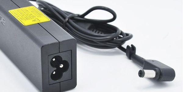 top popular Genuine AC Power Supply Adapter 19V 2.37A 45W For Acer Aspire V5-431P 431 471G 2021
