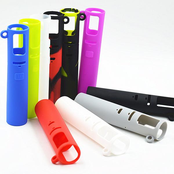 Étui de protection en silicone coloré pour étui en silicone coloré pour étui de protection en silicone pour iSmoka Eleaf