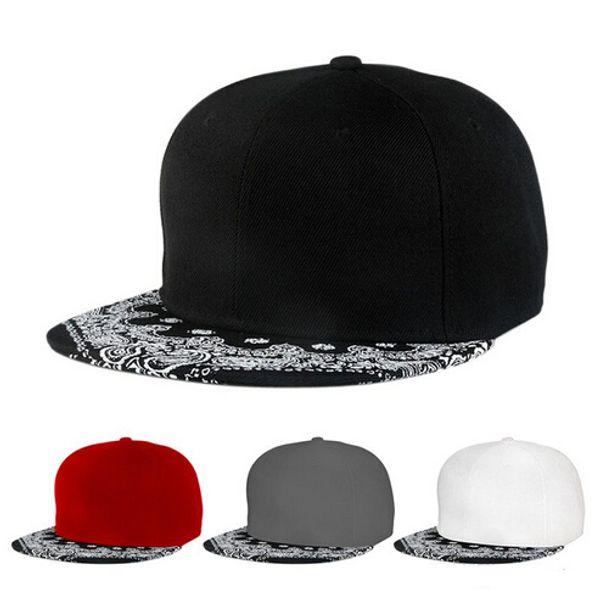 Low Price Unisex Ball Hats Unisex Hip-Hop Snapback Casual Baseball Caps Adjustable Sizes Free Shipping