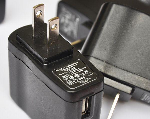 Подлинной USB зарядка AC адаптер питания 5В 1А AC9211U-нам для TI-nspire СХ/СХ КАС/КАС