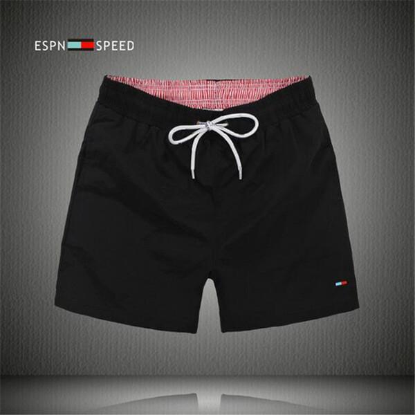 Großhandels-Mens Polos Shorts Neue 2016 Marke Casual Solid Color Board Shorts Männer Sommer stil bermuda masculina Shorts Männer Sport Kurze