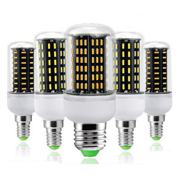 Lámpara SMD 89 Bombillas De Compre E22 72 Eperiod AC220V A1 Luz E14 4014 36 Ultra E27 Maíz LED GU01 G9 56 96 Alto Del 110V Flujo De 138LED Luminoso 6g7ybf