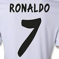 7 RONALDO