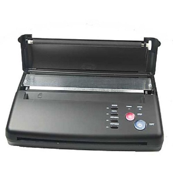 BaseKey Professional Transfer Machine(Black)M01