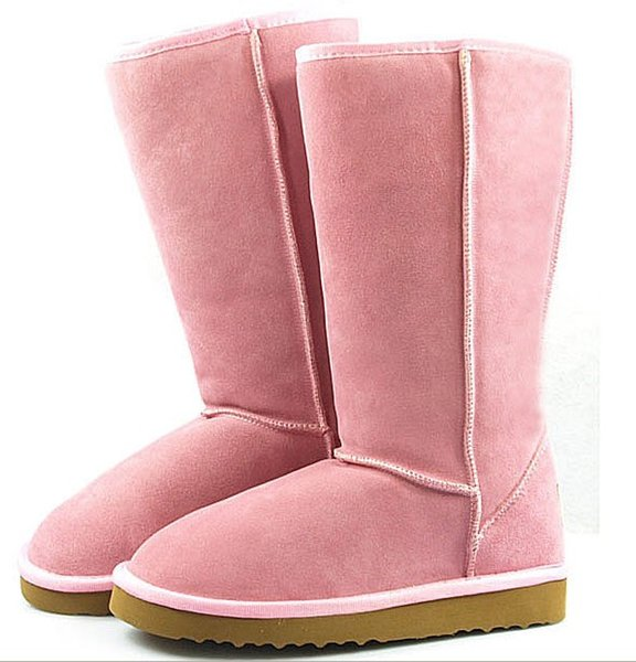 DORP SHIPPING High Quality Women's Classic tall Boots Womens boots Boot Snow boots Winter boots leather boots boot US SIZE:5-13