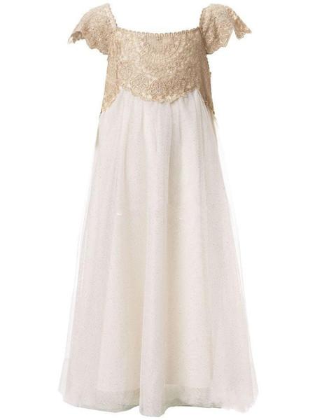 Vintage Flower Girl Dresses For Bohemian Wedding Cheap