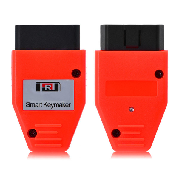 best selling For Toyota Smart Keymaker OBD for 4D and 4C Chip Supports for Toyota Lexus Smart Key Programmer