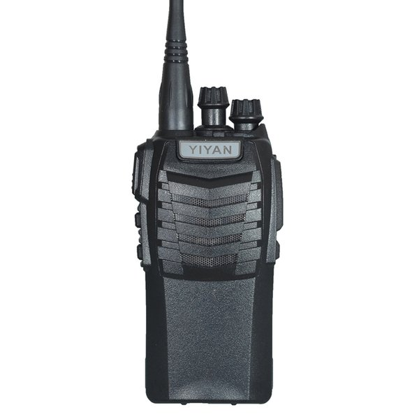 Yi627 ham radio walkie talkie long range 100 mile radio uhf handheld two way radio tran ceiver motorola icom hyt yae u cb radio quality