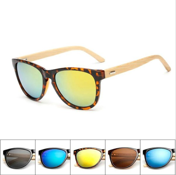 New Style Fashion Goggles Sun Glasses Men Women Summer Sunshade Dazzle Colour Sunglasses Resin Lenses 5 Color Travel Bicycle Glasses Cheap