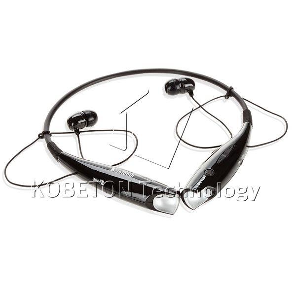 Wholesale-2016 neue HV-800 Handfree Sport Stereo Bluetooth 2.1 Headset Wireless Kopfhörer Falten Nackenbügel Stil für iPhone 5 5S und Android