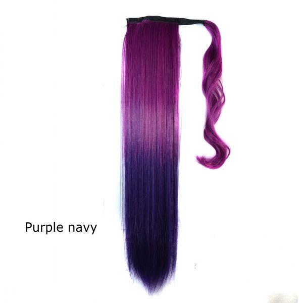 Purple navy
