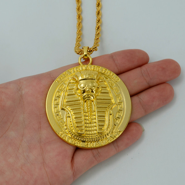 egypt steps evil pendant categories solid egyptian pendants necklaces horus gold necklace eye