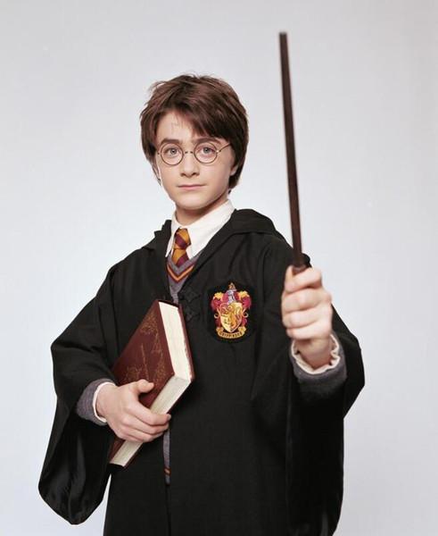 genuino molti alla moda outlet Acquista 4 Stili Harry Potter Costume Adulto E Bambini Mantello Abito  Mantello Di Halloween Regalo Harry Potter Mantello Abito Cape Harry Potter  ...