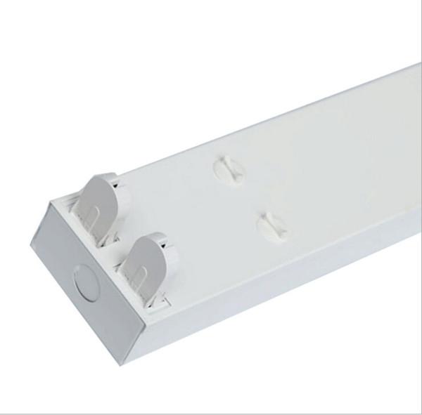900mm double LED T8 bracket AC85-265V lamp fluorescent stent led tube lamps lighting t8 lamp holder lamp full set of
