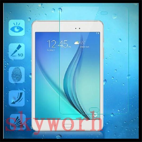 Protetor de tela HD CLEAR para Samsung Galaxy Tab 3 7.0 Lite T110 p3200 10,1 nota Pro T530 Tab 4 T700 T800