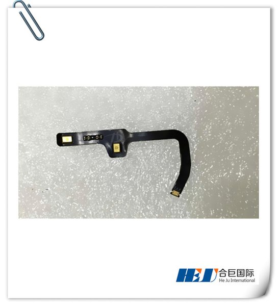 """Microphone Mic Cable 821-1571-A for MacBook Pro 15/"""" A1398 2012 Early-2013"""