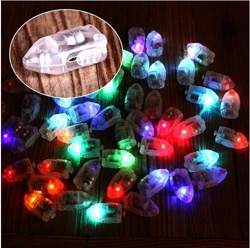 400 шт. / лот DHL новый белый светодиодный шар лампы шар огни для бумажного фонаря шар для свадьбы украшения natale