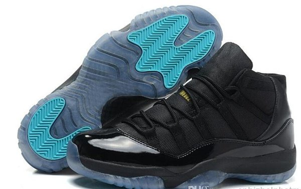 Gamma azul