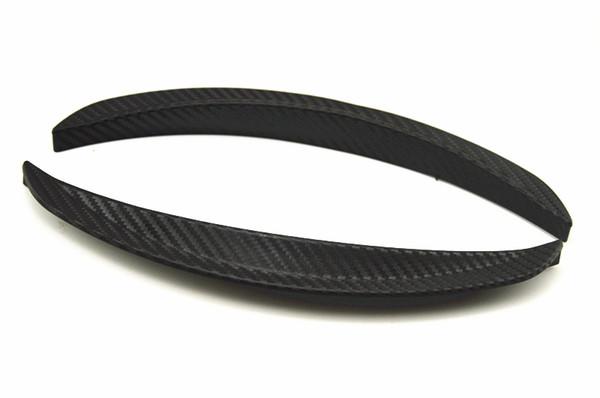 Car Styling 33 cm Rueda de Cejas Tiras Decorativas Universal Car Tyres Ceja Adecuado para el Coche Modificar envío gratis
