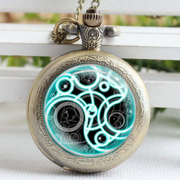 Doctor who gallifreyan watch necklace photo locket necklace silver doctor who gallifreyan watch necklace photo locket necklace silver style retro vintage pocket watch necklacedoctor who aloadofball Choice Image