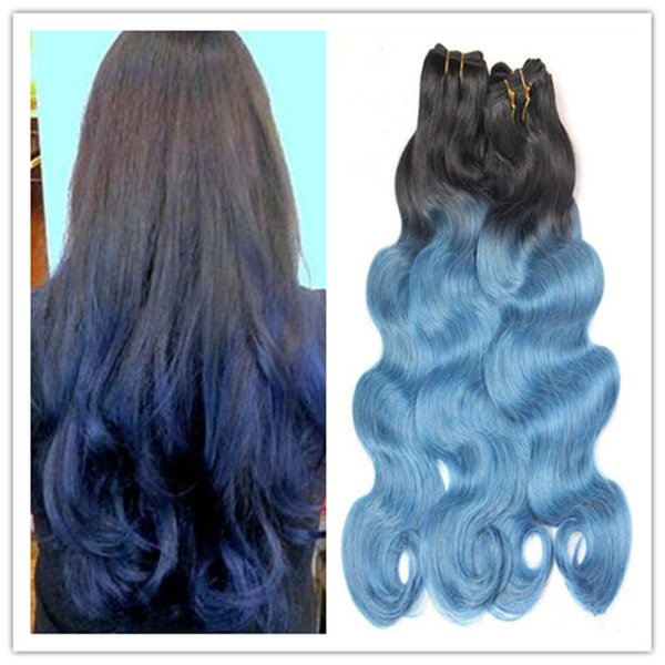 Cheap cheap new fashion hair 1bblue ombre denim blue hair cheap new fashion hair 1bblue ombre denim blue hair extensions body wave weave brazilian pmusecretfo Choice Image