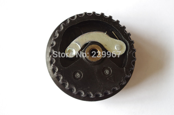 Camshaft for Honda GX35 engine free shipping replacement part