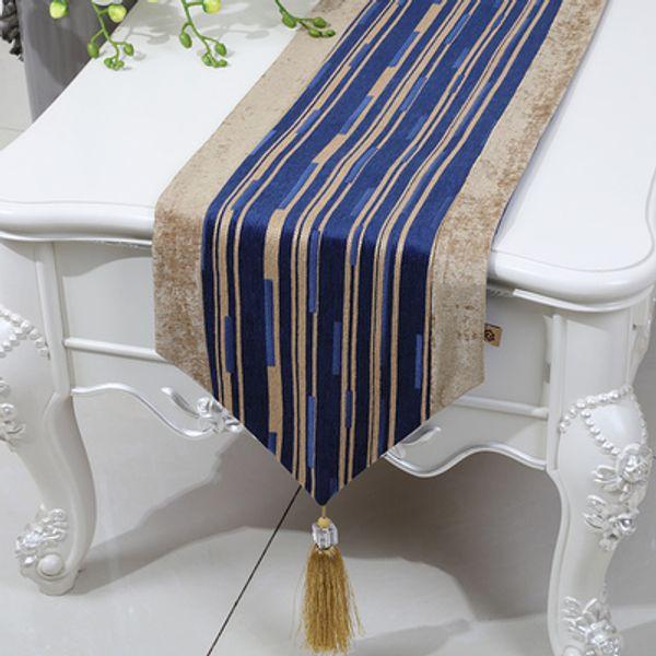 dakr blue 150 x 33 cm
