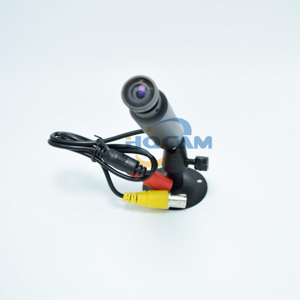 Mini Bullet Camera Sony EFFIO-E 700TVL 2.1 mm wide Angle lens Mini Outdoor Waterproof Security CCTV Camera 960H