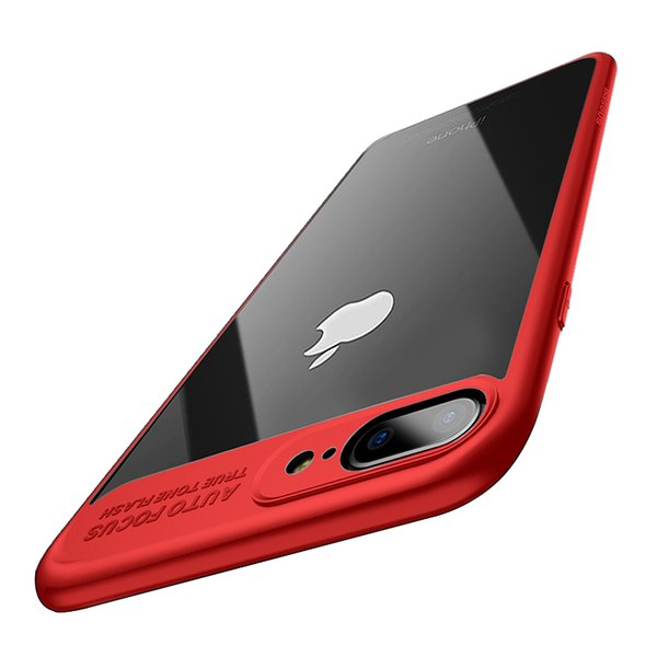 red-For iPhone 6 6s