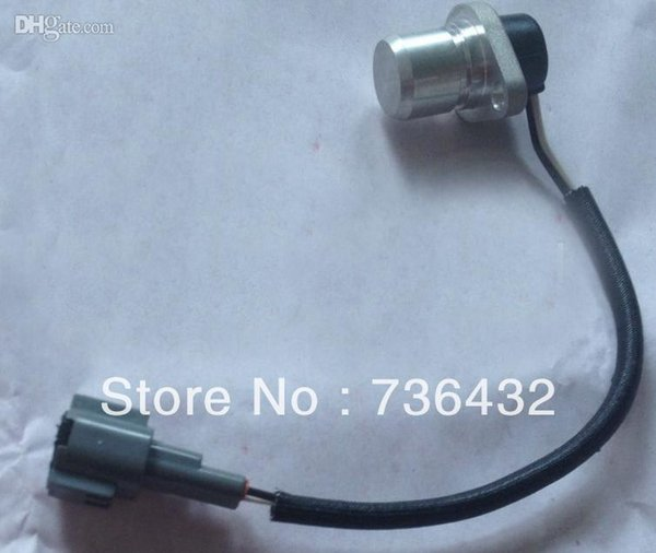 Free shipping! 4265372 Revolution Sensor for Hitachi EX200-1 EX200-2 EX200-3 EX200-5 EX120/Hitachi digger part RPM speed sensor