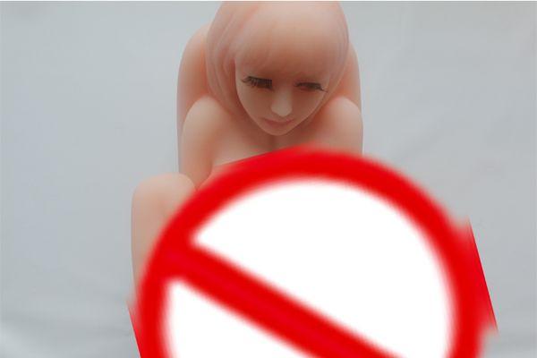 6KG 3D Full Silikon-Sex-Puppe mit Kopf Realistische Full Soild Love Doll mit echten Skeleton Sexy Body mit Vagina Anus Oral Sex Dolls für Männer