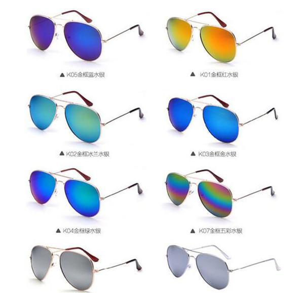 50 pcs venda quente melhor preço esportes óculos de sol das mulheres dos homens da marca óculos de sol óculos de ciclismo Multi-cor óculos de sol D631