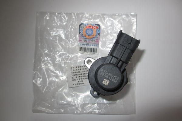 Bosch Ölçüm Valfi Ünitesi 0928400802