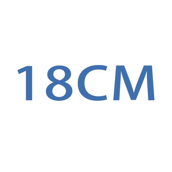 С маркой Hallmark - 18CM