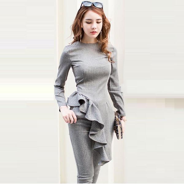Elegant Korean Fashion