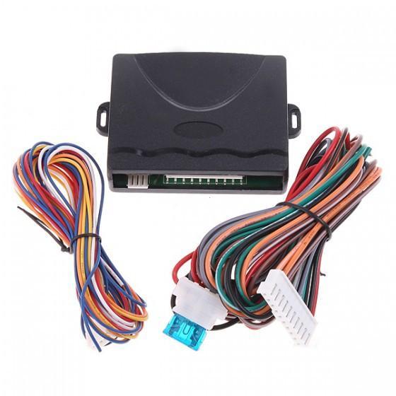 Power Window Roll Up Closer Module for Car Alarm 4 Door order<$18no track
