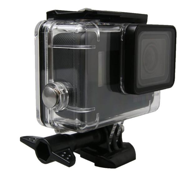 Underwater 45m Protective Waterproof Case House For Gopro hero 5 Sport Camera