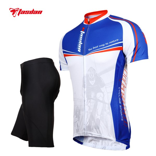 Tasdan Cycling Wear Mountain Bikes Clothes Cycling Clothing Cycling Jerseys  Bicycle Men Cycling Jerseys Sets for Racing Bikers efd1b5f98
