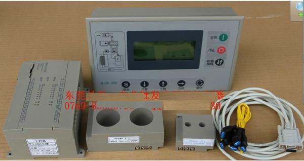 Дисплей регулятора KY02SMAM-200MAM-100